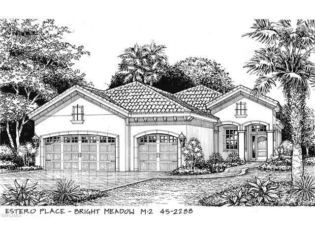 21262 Estero Preserve Run, Estero, FL 33928 (#216049448) :: Homes and Land Brokers, Inc