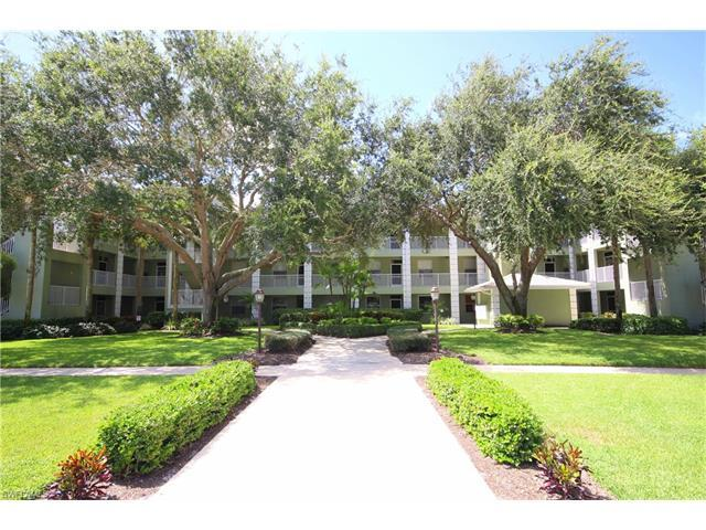 9200 Highland Woods Blvd #1110, Bonita Springs, FL 34135 (MLS #216049517) :: The New Home Spot, Inc.