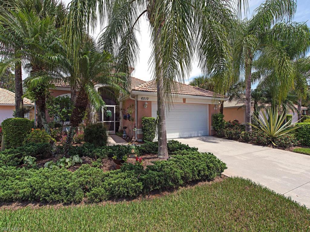 6510 Waverly Green Way, Naples, FL 34110 (MLS #216049542) :: The New Home Spot, Inc.