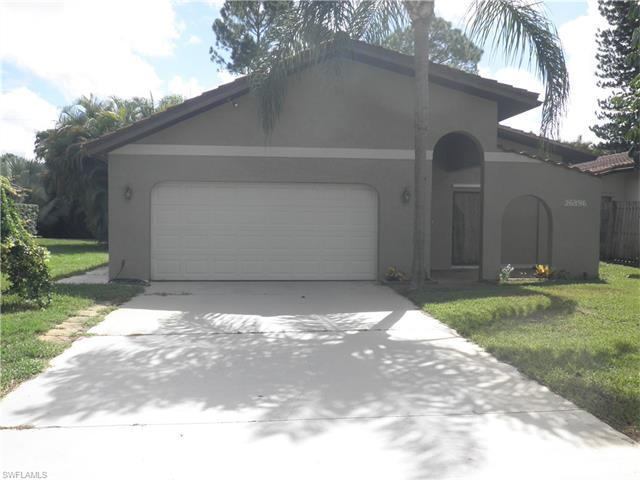 26896 Spanish Gardens Dr, Bonita Springs, FL 34135 (MLS #216049789) :: The New Home Spot, Inc.