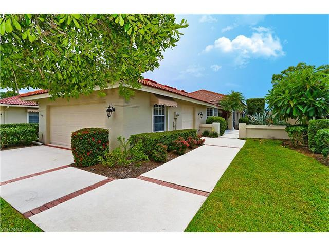 11753 Quail Village Way S, Naples, FL 34119 (MLS #216049955) :: The New Home Spot, Inc.