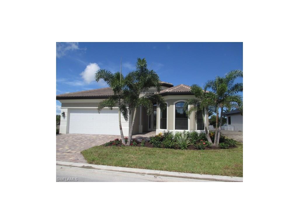 9945 Alhambra Lane Way, Bonita Springs, FL 34135 (MLS #216050072) :: The New Home Spot, Inc.
