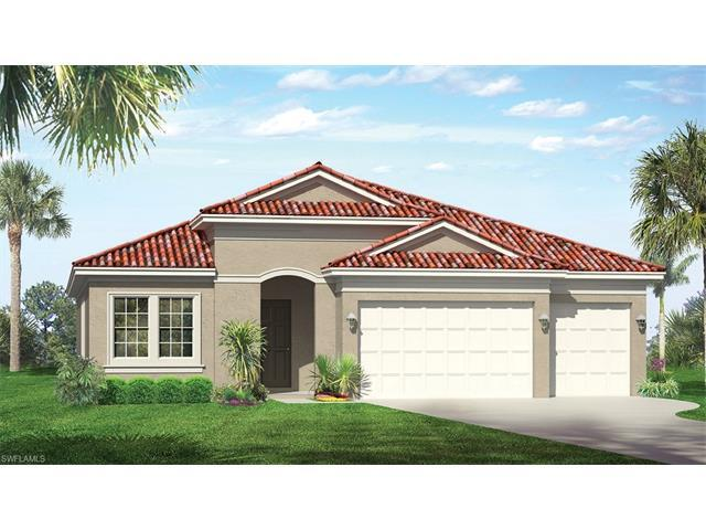 2994 Sunset Pointe Cir, Cape Coral, FL 33914 (MLS #216050328) :: The New Home Spot, Inc.