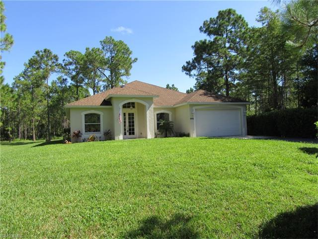 1685 47th Ave NE, Naples, FL 34120 (#216050889) :: Homes and Land Brokers, Inc