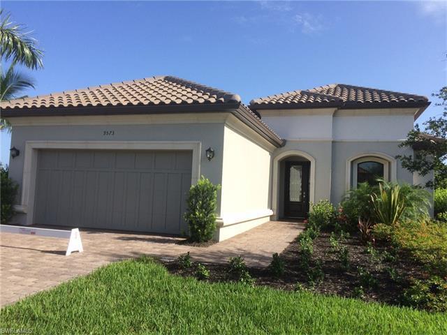 9573 Campanile Cir, Naples, FL 34114 (#216051348) :: Homes and Land Brokers, Inc
