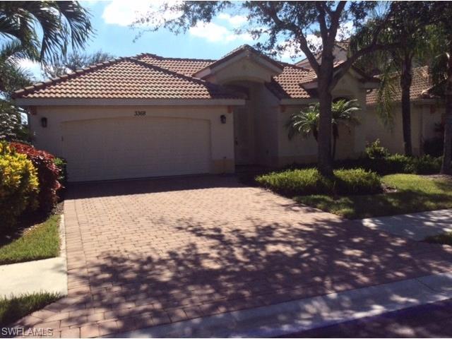 3368 Sandpiper Way, Naples, FL 34109 (#216051352) :: Homes and Land Brokers, Inc