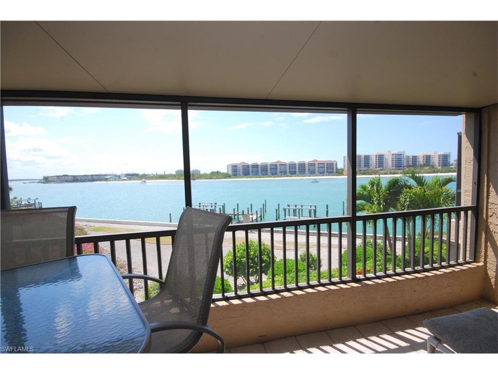 402 La Peninsula Blvd #402, Naples, FL 34113 (#216051586) :: Homes and Land Brokers, Inc