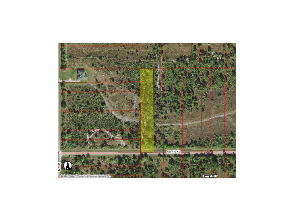 xxx 68th Ave NE, Naples, FL 34120 (MLS #216051766) :: The New Home Spot, Inc.