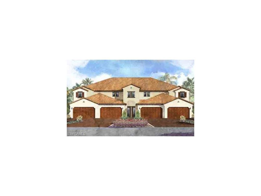1602 Oceania Dr S #101, Naples, FL 34113 (MLS #216051931) :: The New Home Spot, Inc.