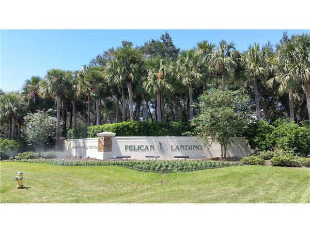 3421 Pointe Creek Ct #302, Bonita Springs, FL 34134 (MLS #216052092) :: The New Home Spot, Inc.