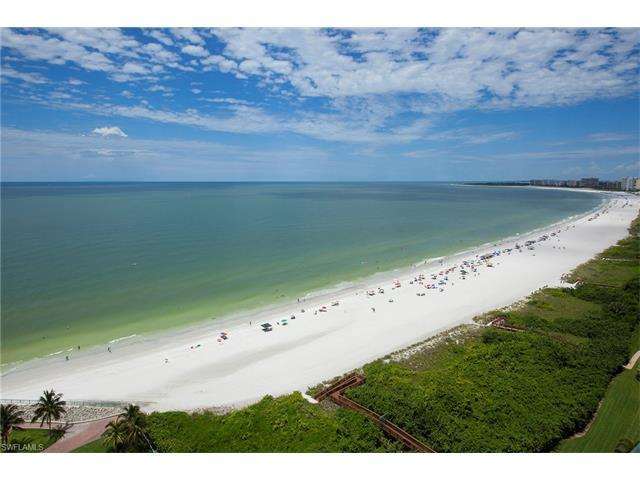 940 Cape Marco Dr #1802, Marco Island, FL 34145 (MLS #216052180) :: The New Home Spot, Inc.