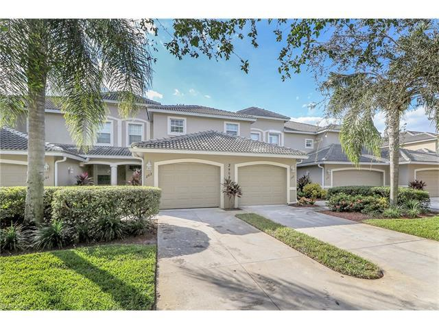 3465 Laurel Greens Ln S #102, Naples, FL 34119 (#216052199) :: Homes and Land Brokers, Inc