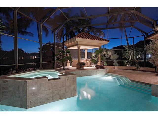 1328 Wood Duck Trl, Naples, FL 34108 (MLS #216052202) :: The New Home Spot, Inc.