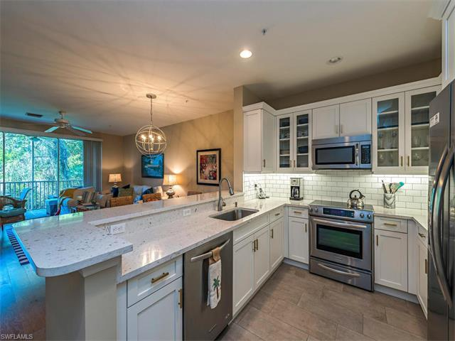 3491 Pointe Creek Ct #204, Bonita Springs, FL 34134 (#216052231) :: Homes and Land Brokers, Inc