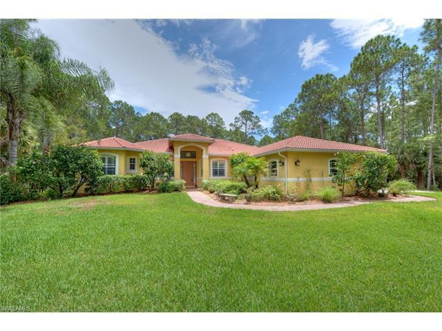 2280 8th St NE, Naples, FL 34120 (MLS #216052396) :: The New Home Spot, Inc.