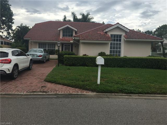 6714 Harwich Ct, Naples, FL 34104 (#216052420) :: Homes and Land Brokers, Inc
