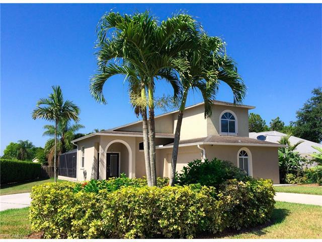 7771 Scarlet Ct, Naples, FL 34104 (#216052434) :: Homes and Land Brokers, Inc