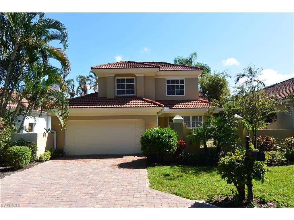 5927 Livermore Ln, Naples, FL 34119 (#216052848) :: Homes and Land Brokers, Inc