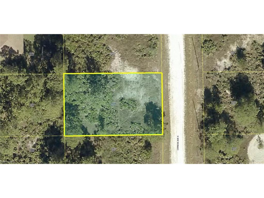 506 Cypress Ave S, Lehigh Acres, FL 33974 (MLS #216052943) :: The New Home Spot, Inc.
