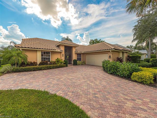 13330 Bridgeford Ave, Bonita Springs, FL 34135 (MLS #216053008) :: The New Home Spot, Inc.