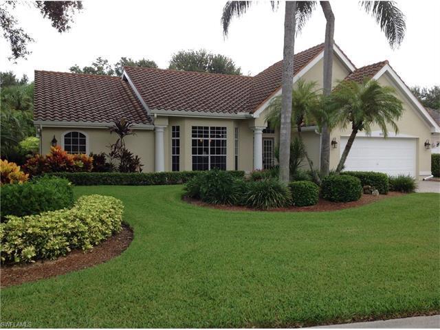 5915 Sonoma Ct, Naples, FL 34119 (MLS #216053075) :: The New Home Spot, Inc.