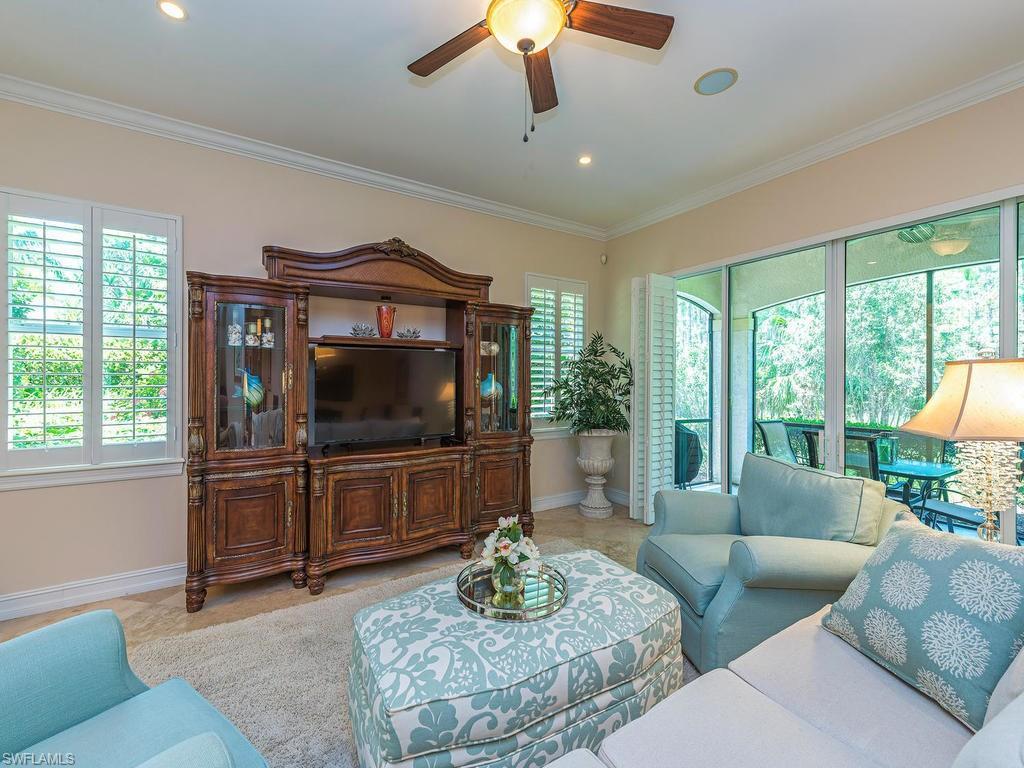 2805 Tiburon Blvd E 1-101, Naples, FL 34109 (#216053083) :: Homes and Land Brokers, Inc