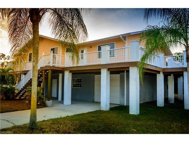 275 Gator Ln #0, Chokoloskee, FL 34138 (#216053336) :: Homes and Land Brokers, Inc