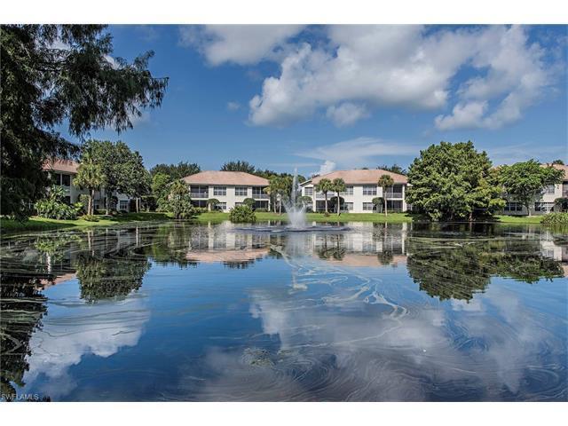 1054 Egrets Walk Cir #102, Naples, FL 34108 (MLS #216053384) :: The New Home Spot, Inc.