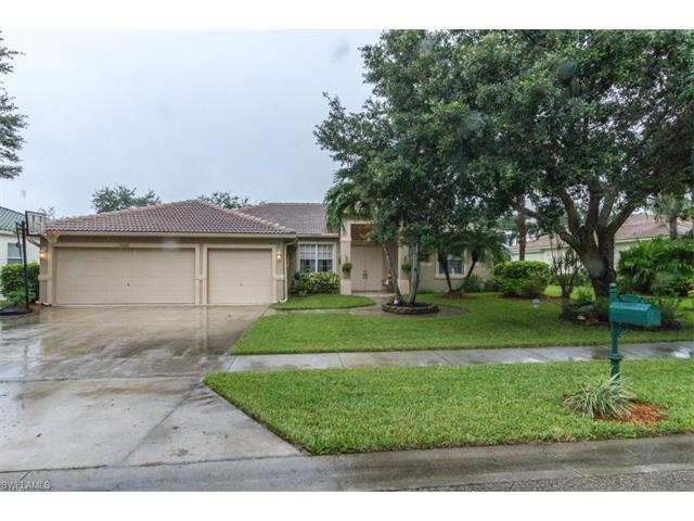 3482 Ocean Bluff Ct, Naples, FL 34120 (#216053390) :: Homes and Land Brokers, Inc