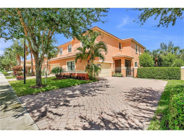 14677 Sutherland Ave #95, Naples, FL 34119 (MLS #216053574) :: The New Home Spot, Inc.