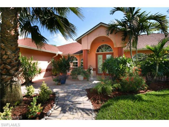 3230 60TH St SW, Naples, FL 34116 (#216053814) :: Homes and Land Brokers, Inc