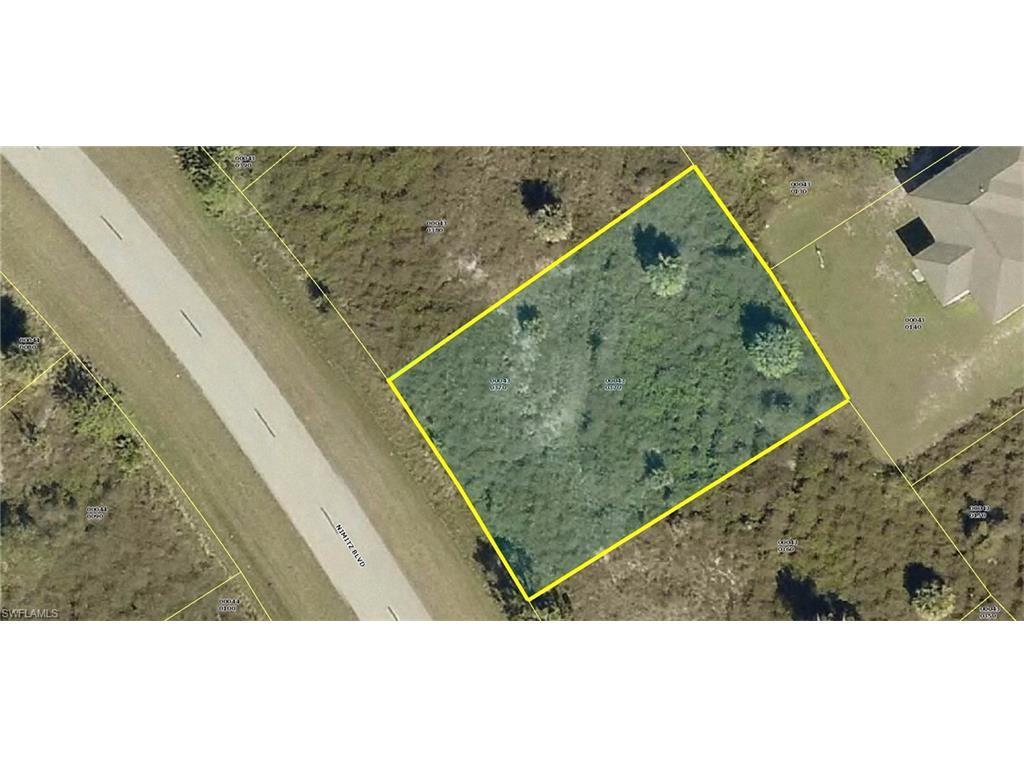 839 Nimitz Blvd, Lehigh Acres, FL 33974 (MLS #216054014) :: The New Home Spot, Inc.