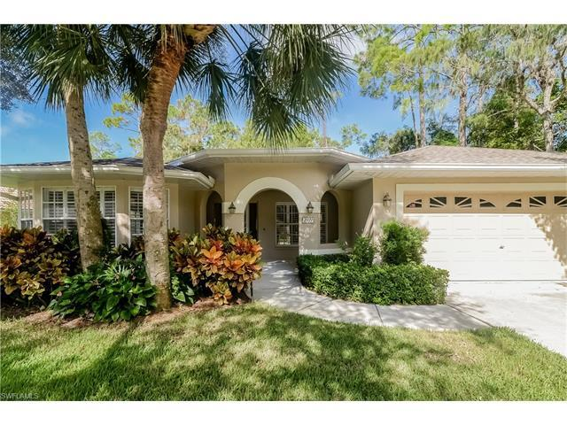 2171 Piccadilly Circus, Naples, FL 34112 (MLS #216054210) :: The New Home Spot, Inc.