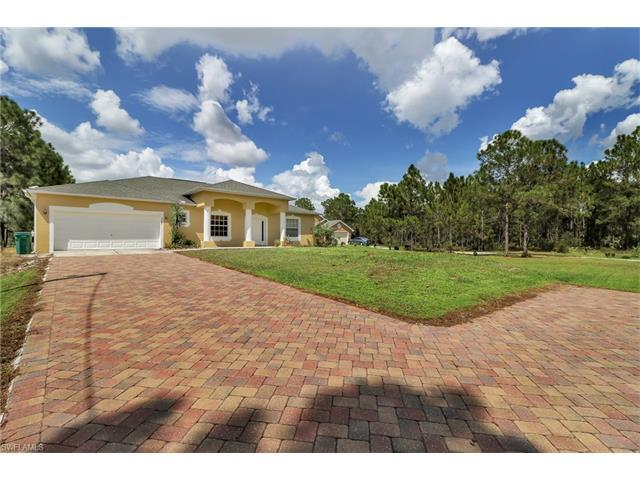 3787 43rd Ave NE, Naples, FL 34120 (#216054238) :: Homes and Land Brokers, Inc