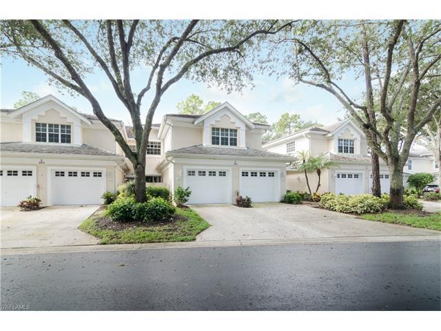 2811 Aintree Ln E103, Naples, FL 34112 (#216054391) :: Homes and Land Brokers, Inc