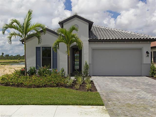 1998 Mustique St, Naples, FL 34120 (#216054408) :: Homes and Land Brokers, Inc