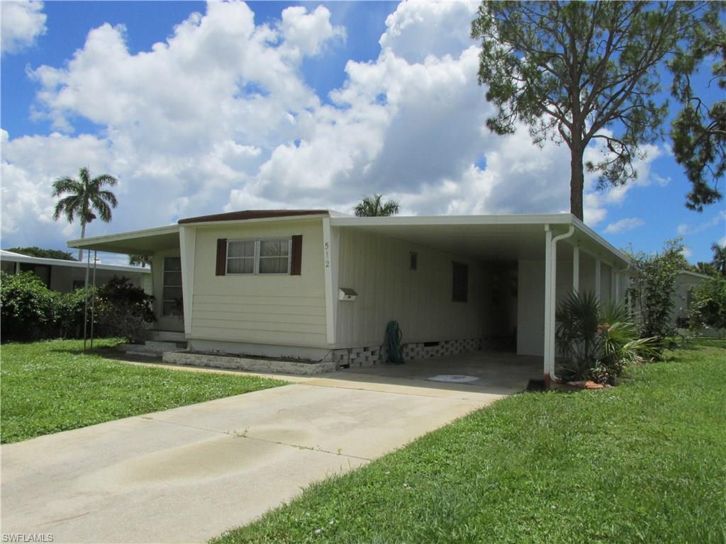 512 Monte Carlo Ln, Naples, FL 34112 (MLS #216054412) :: The New Home Spot, Inc.