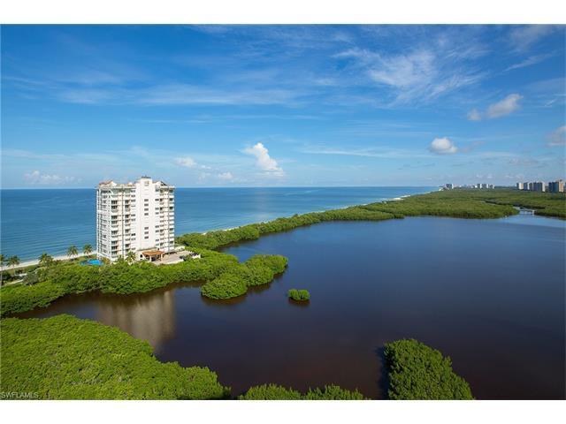 60 Seagate Dr Ph103, Naples, FL 34103 (MLS #216054999) :: The New Home Spot, Inc.