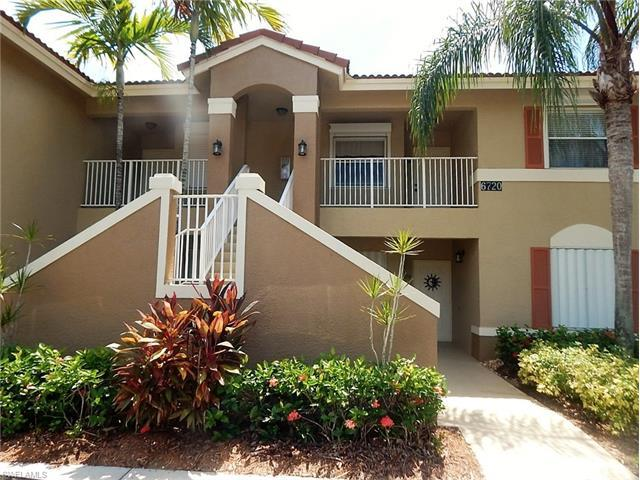 6720 Huntington Lakes Cir #202, Naples, FL 34119 (MLS #216055013) :: The New Home Spot, Inc.