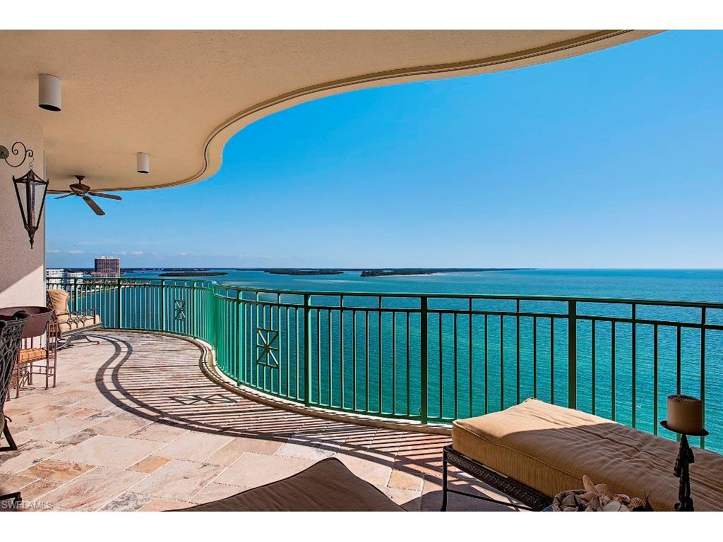 970 Cape Marco Dr #1104, Marco Island, FL 34145 (MLS #216055038) :: The New Home Spot, Inc.
