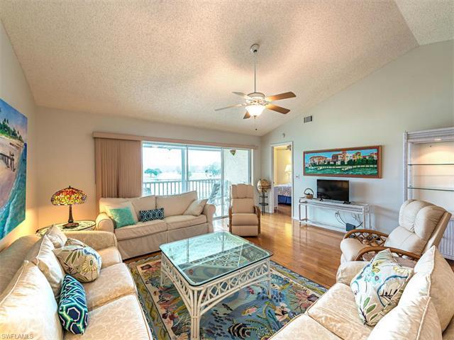 3665 Amberly Cir B305, Naples, FL 34112 (MLS #216055128) :: The New Home Spot, Inc.