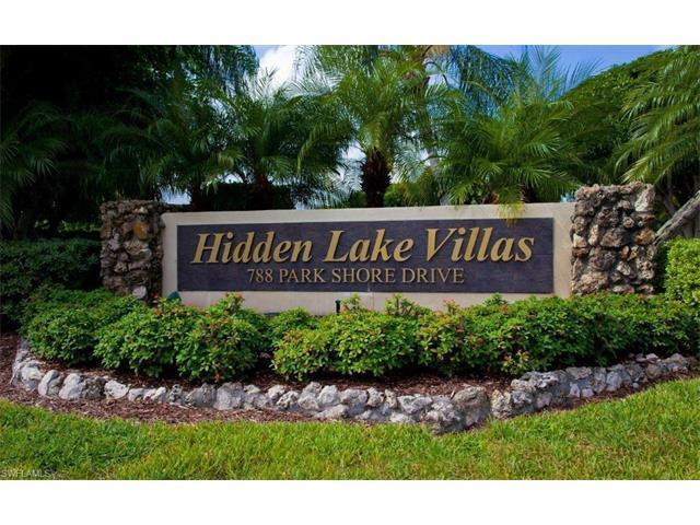 788 Park Shore Dr B28, Naples, FL 34103 (#216055141) :: Homes and Land Brokers, Inc