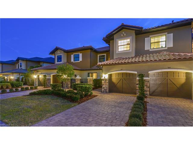 8765 Bellano Ct 4-103, Naples, FL 34119 (#216055145) :: Homes and Land Brokers, Inc
