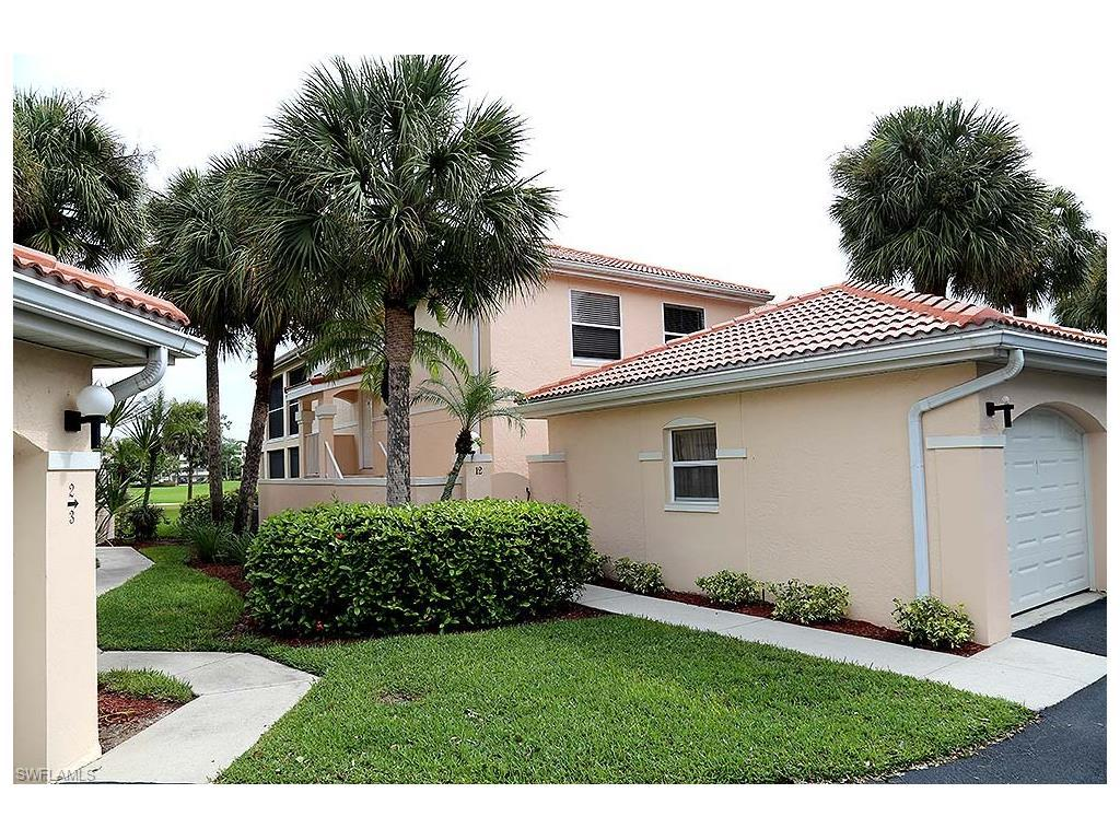 368 Woodshire Ln B12, Naples, FL 34105 (MLS #216055235) :: The New Home Spot, Inc.
