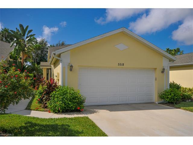 5518 Greenwood Cir #5, Naples, FL 34112 (MLS #216055356) :: The New Home Spot, Inc.