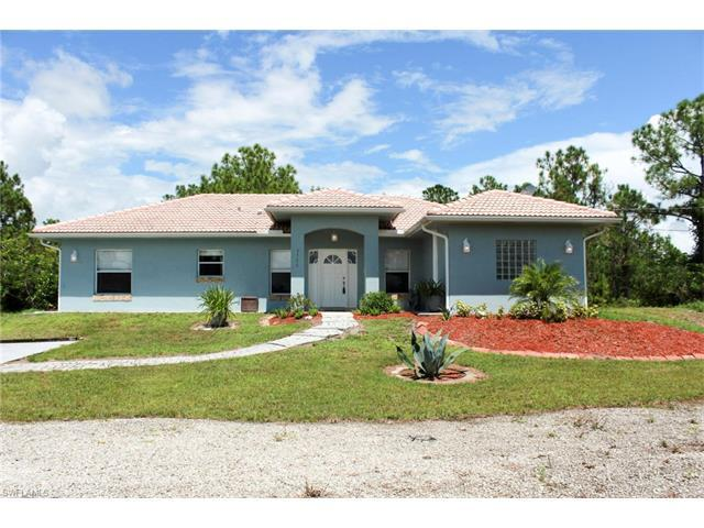 3775 41ST Ave NE, Naples, FL 34120 (MLS #216055399) :: The New Home Spot, Inc.