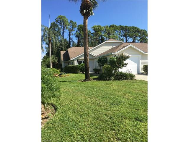 1341 Monarch Cir C-8, Naples, FL 34116 (MLS #216055421) :: The New Home Spot, Inc.