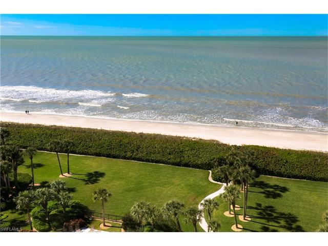 10951 Gulf Shore Dr #801, Naples, FL 34108 (MLS #216055536) :: The New Home Spot, Inc.