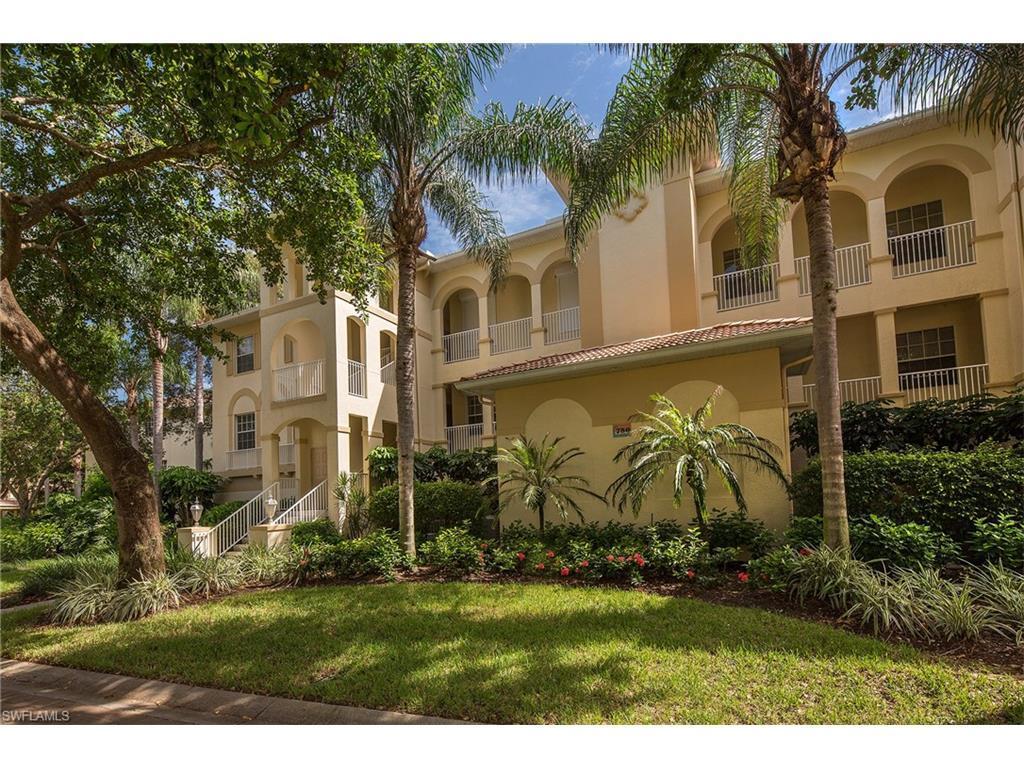 750 Bentwater Cir 7-101, Naples, FL 34108 (MLS #216055570) :: The New Home Spot, Inc.