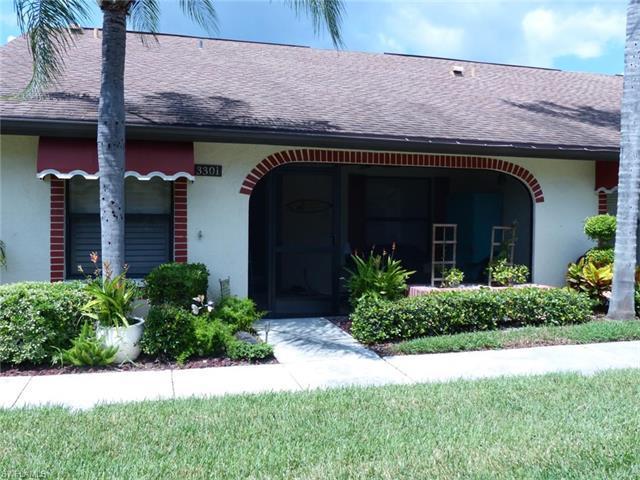 3301 Erick Lake Dr #701, Naples, FL 34109 (#216055902) :: Homes and Land Brokers, Inc
